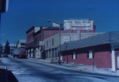 Hot Weiners - Woonsocket 1985