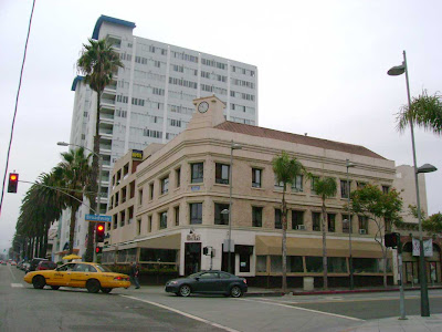 Ocean Ave. and Broadway