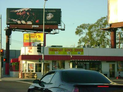 Sawtelle & Pico - West L.A.