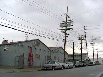 West L.A. Industrial Area