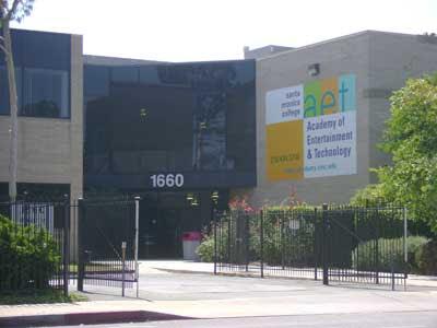 AET - Santa Monica College
