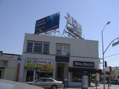 Mesa Boogie Music Store