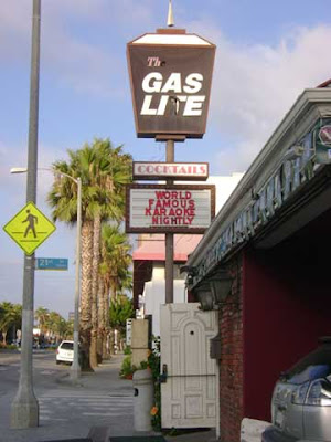 The GASLITE Bar