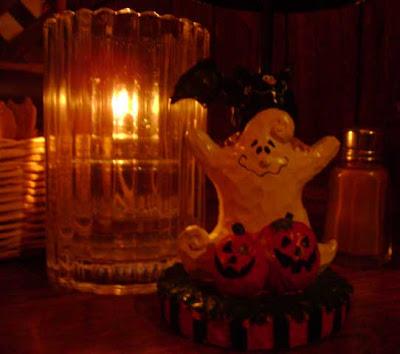 Halloween at Gilberts