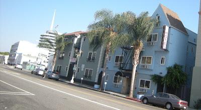 Yucca Hotel - Hollywood
