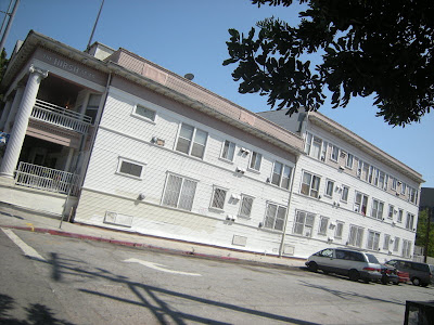 Hirsh Apartments - Downtown Los Angeles