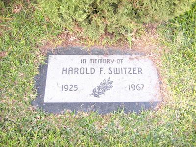 Deathday: ALFALFA (Carl Switzer) 1927-1959 RIP