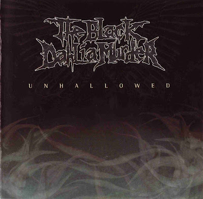 Unhallowed - 2003