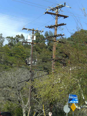 Topanga Canyon Blvd. & Cuesta Cala Rd.
