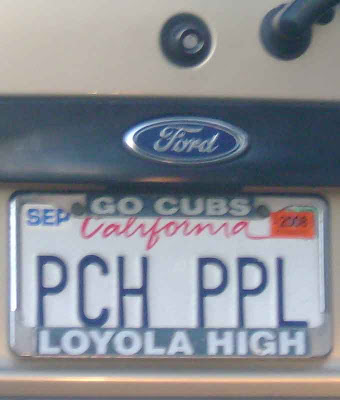 PCH PPL
