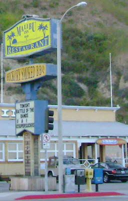 Malibu Inn - Malibu, California