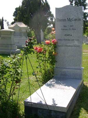 Darren McGavin 1922-2006 RIP