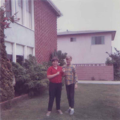 Brian & John - 1970