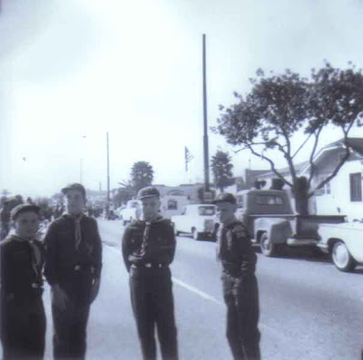 Before the Parade - Den 2 - 1965