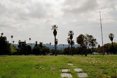 Grand View Memorial Park - Glendale