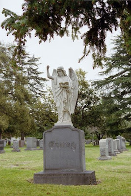Mountain View Cemetery & Mausoleum - Altadena