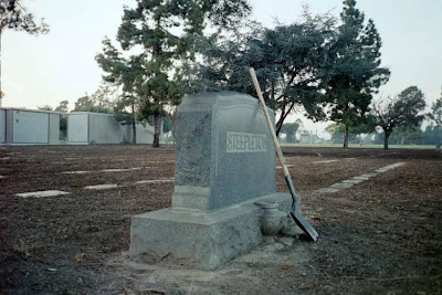 Inglewood Park Cemetery - Part Two