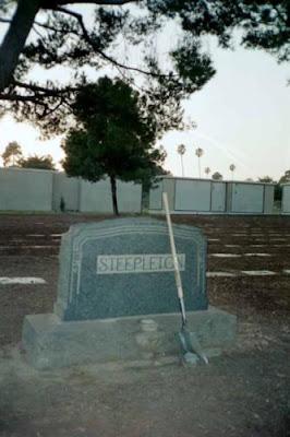 Inglewood Park Cemetery - Pt. 4