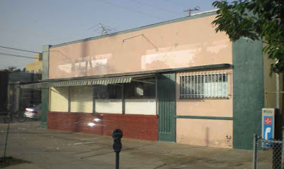Sawtelle Market - West L.A.