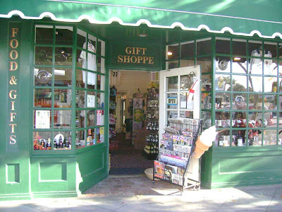 Gift Shoppe - Santa Monica