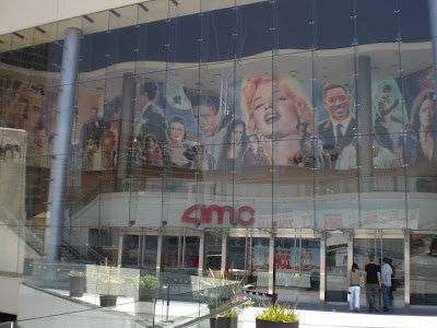 AMC Theaters - Century City