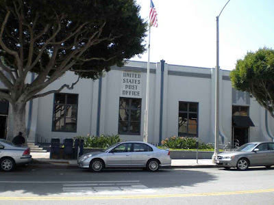 United States Post Office - Santa Monica
