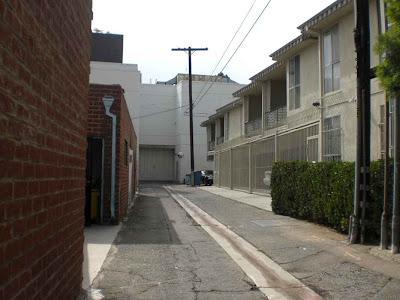 West Los Angeles Alley