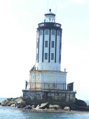 Angel's Gate Lighthouse - San Pedro