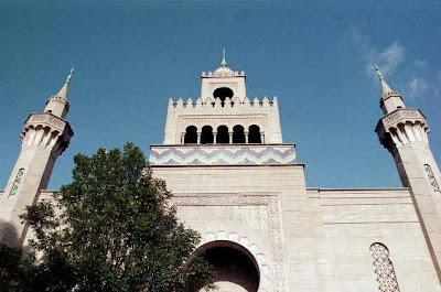 Angeles Abbey Memorial Park - Compton, California