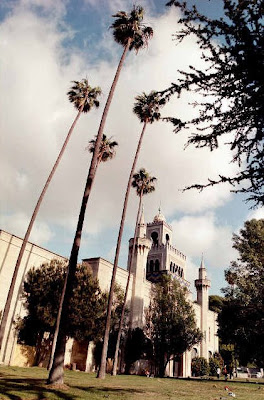 Angeles Abbey Memorial Park - Compton, California - Part Two