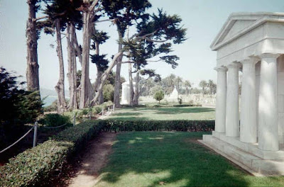 Santa Barbara Cemetery - Part Four