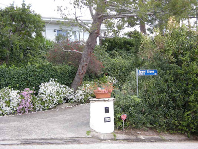 Tower Grove Home of Hollywood Madame Heidi Fleiss