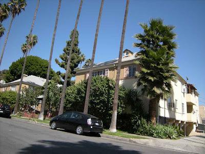 Ogden Drive Apartments