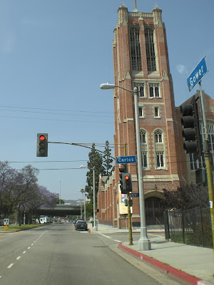 Hollywood Presbyterian Church