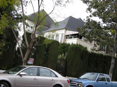 Fitzgerald's Laurel Avenue Pad