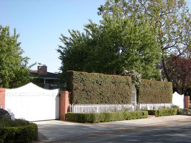 James Whale's Brentwood Suicide Home