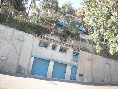 Thelma Todd's Deadly Garage