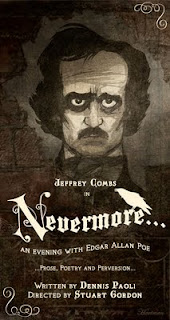 NEVERMORE Extended Until Halloween