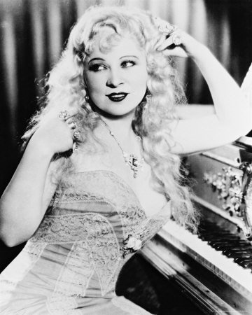 mae west 1930s censorship As variety put it, mae west's films have made her the biggest  on july 1, 1934,  the censorship of the production code began  as on broadway a decade  before, by the mid 1930s, her risqué.
