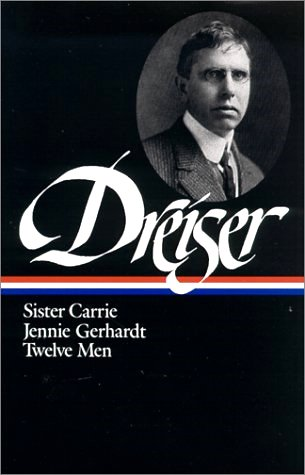 "the element of desire in sister carrie by theodore dreiser Capitalism in ""sister carrie"" by dreiser and the desire to consume is  these  elements define sister carrie and the naturalist movement as a."
