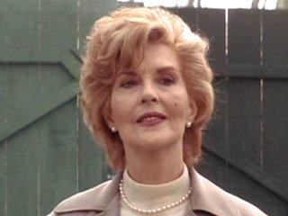 Lynne Cartwright Net Worth