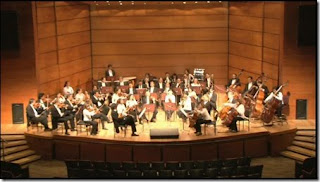 dirigere-orchestra