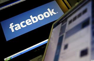 facebook truffa