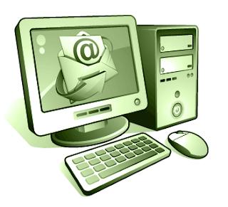 backup online via mail