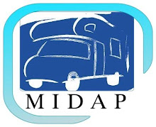 Newsletter membro fundador do MIDAP