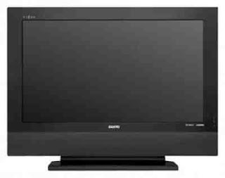 Sanyo LCD-32CA9S LCD 32 inch TV