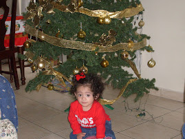 Princess @ 15 months/Dec 08