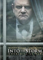 Filme poster Into the Storm DVDRip XviD DViSiON