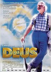 Baixar Filme Deus é Brasileiro (Nacional)