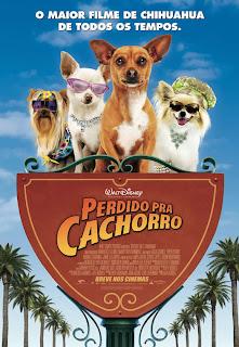 Download Perdido Pra Cachorro - Dual Audio